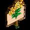 Golden Oregano Mastery Sign-icon
