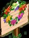 Hawaiian Lei Mastery Sign-icon