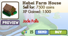 Hebei Farm House Market Info (June 2012)