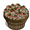 Love Strawberry Bushel-icon
