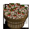 Love Strawberry Bushel-icon