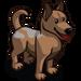 Mountain Dog-icon