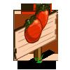 Roma Tomato Mastery Sign-icon