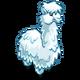 Snowfield Alpaca-icon
