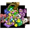 Spring Basket - Flourishing