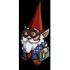 Student Gnome-icon