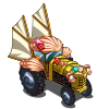 Treasure Tractor-icon