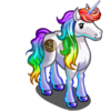 Unique Print Unicorn-icon