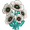 Blooming Anemone-icon