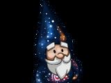 Cosmic Lycra Gnome