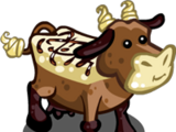 Cow-fe Au Lait
