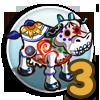 Dia de los Muertos Quest 3-icon