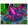 Kraken Lake-icon