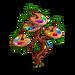Palette Tree-icon