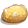 Potato and Onion Bread-icon