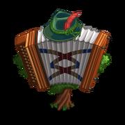 Accordian Tree-icon