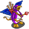 Anti Cupid Penguin-icon