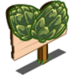 Artichoke Mastery Sign-icon
