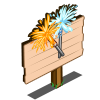 Dragon Sparklers Mastery Sign-icon
