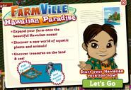 Hawaiian Paradise Free Acess