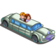 High Roller Limo-icon
