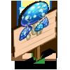 Mushroom Fairy Mastery Sign-icon