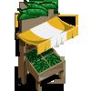 Pea Stall-icon