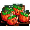 Pumpkin Beads-icon