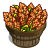 Red Sorghum Bushel-icon