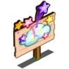 Shooting Stars Mastery Sign-icon