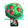 Tin Heart Tree-icon
