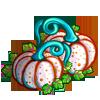 Winter Pumpkin-icon