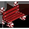 Winter benchcandycane-icon
