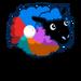 Beach Ball Ewe-icon