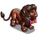 Caramel Toffee Lion-icon