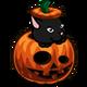 Cat-O'-Lantern-icon