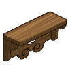 Cedar Shelf-icon
