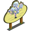 Full Moon Tree Mastery Sign-icon