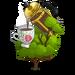 Giant French Press Tree-icon