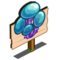 Jelly Fruit Mastery Sign-icon