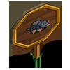 Mole (animal) Mastery Sign-icon