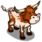 Pineywoods Cow-icon