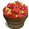Red Chrysanthemum Bushel-icon