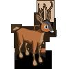 Roe Deer-icon