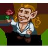 Romance Gnome-icon