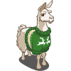 Sweater Llama-icon