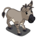 African Donkey-icon