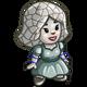 China Doll Gnome-icon