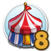 Circus Train Quest 8-icon