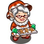 Granny Cookie Gnomette-icon
